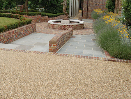 Image result for resin bonded driveways