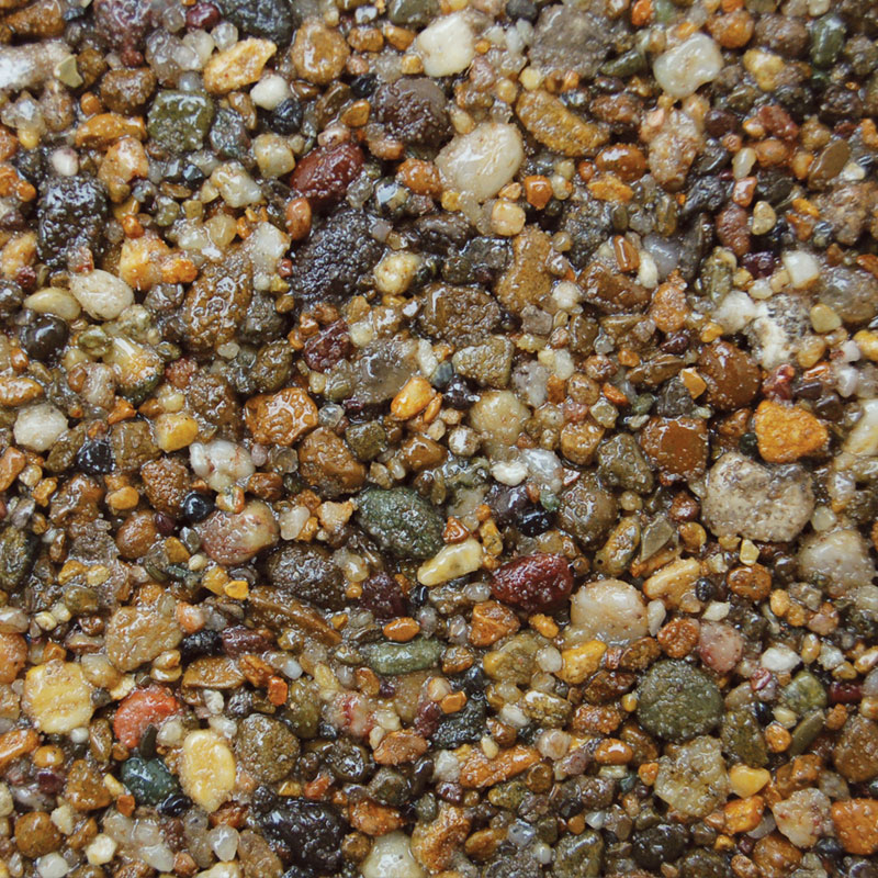 Clearstone Brewers Malt resin bound gravel