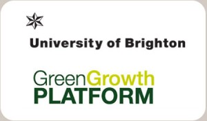 University of Brighton Green Growth Platforms