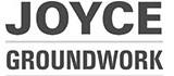 Martin Joyce groundwork logo