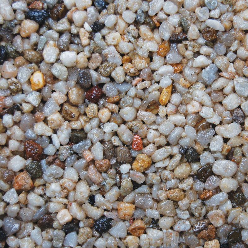 Clearstone Birch resin bound gravel