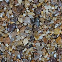 Clearstone resin drive colour – Bronze Trio