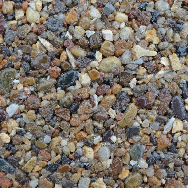 Clearstone Bronze Trio resin bound gravel