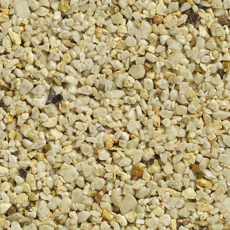 Clearstone Carrera Cream resin bound gravel