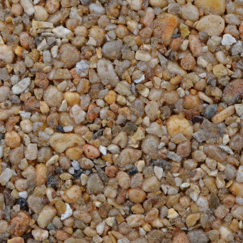 Clearstone Chesil resin bound gravel