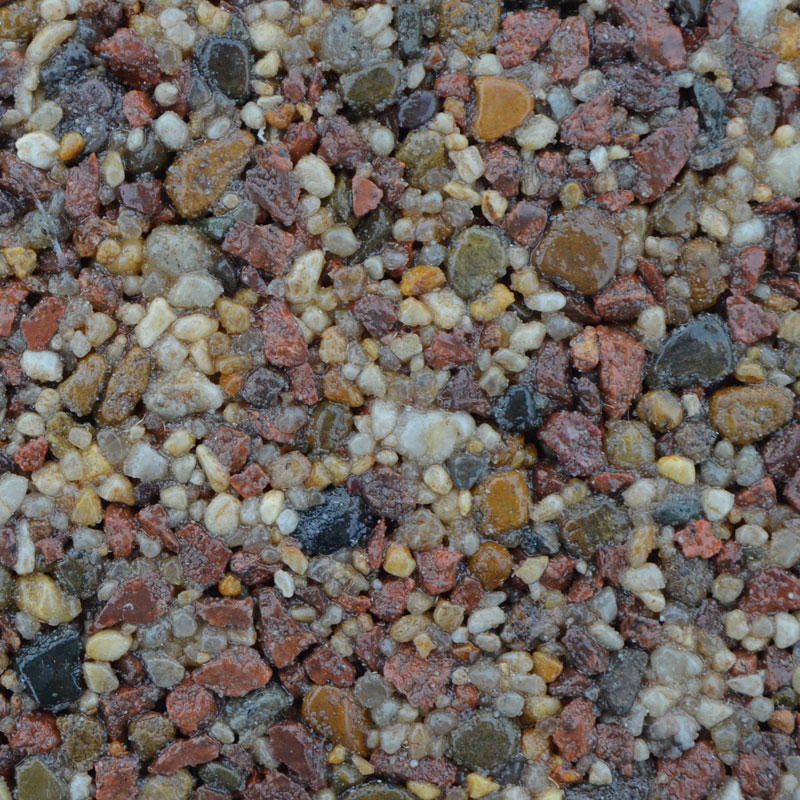 Clearstone Spice Barley resin bound gravel