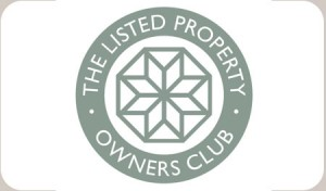 Listed Property Owners Club www.lpoc.co.uk