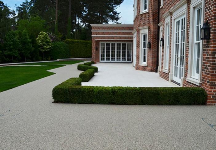 Lanesborough House, Wentworth, Surrey Clearstone