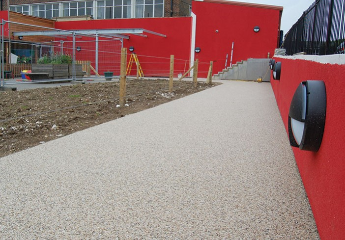 Woodcote School, Coulsdon, Clearstone case study