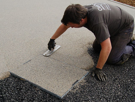 Resin Driveways Ideas Resin Bound Gravel Drives