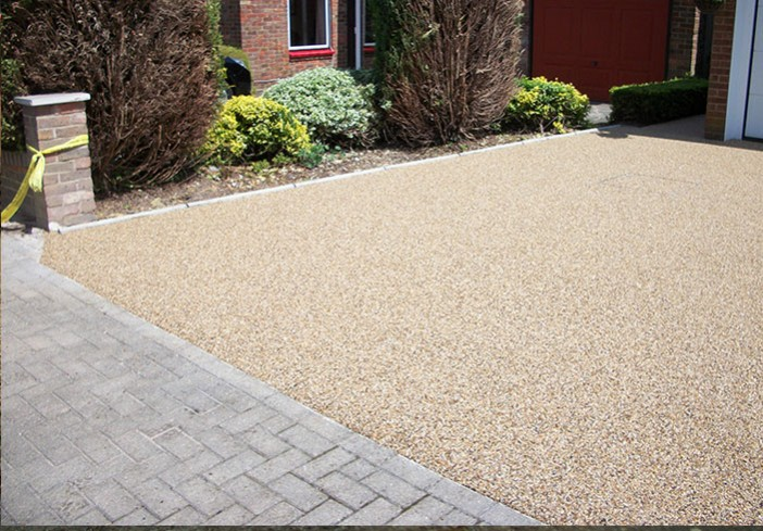 The aylings new driveway ideas by clearstone for New driveway ideas