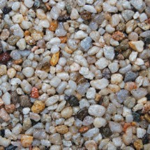 Clearstone Birch resin bound gravel
