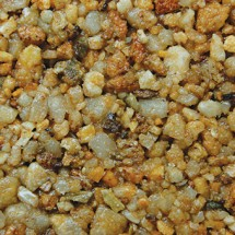 Clearstone Havana resin bound gravel