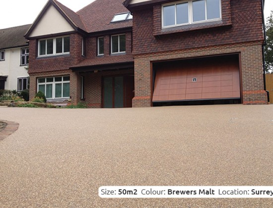 Resin Driveway Ideas | Drives | Bound Gravel