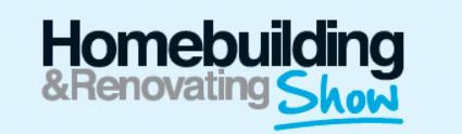 Homebuilding and Renovations show - Surrey