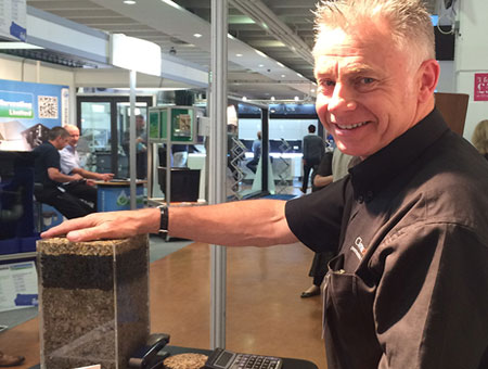 Homebuilding-and-Renovations-show-Surrey-Andy Forsey