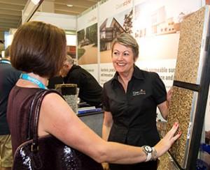 Surrey homebuilding show 2016