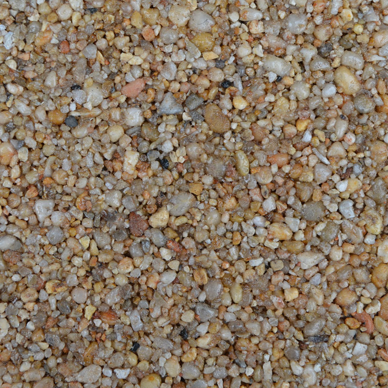 Clearstone Resin Drive Standard Colour Range: CHESIL