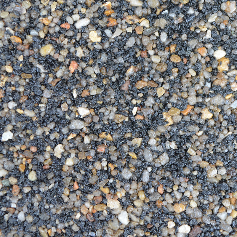 Clearstone Resin Drive Standard Colour Range: PLOVER
