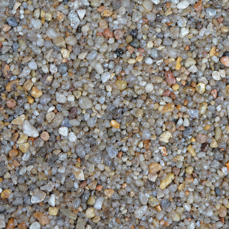 Clearstone Resin Drive Standard Colour Range: PUMICE