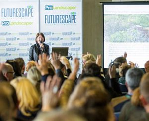 Futurescape 2019 seminar program